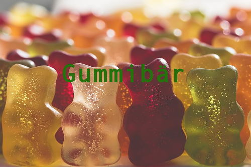 gummibär1